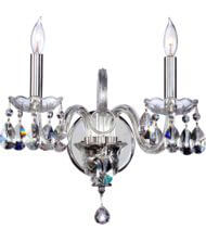 Crystal Wall Sconces Wall Sconce