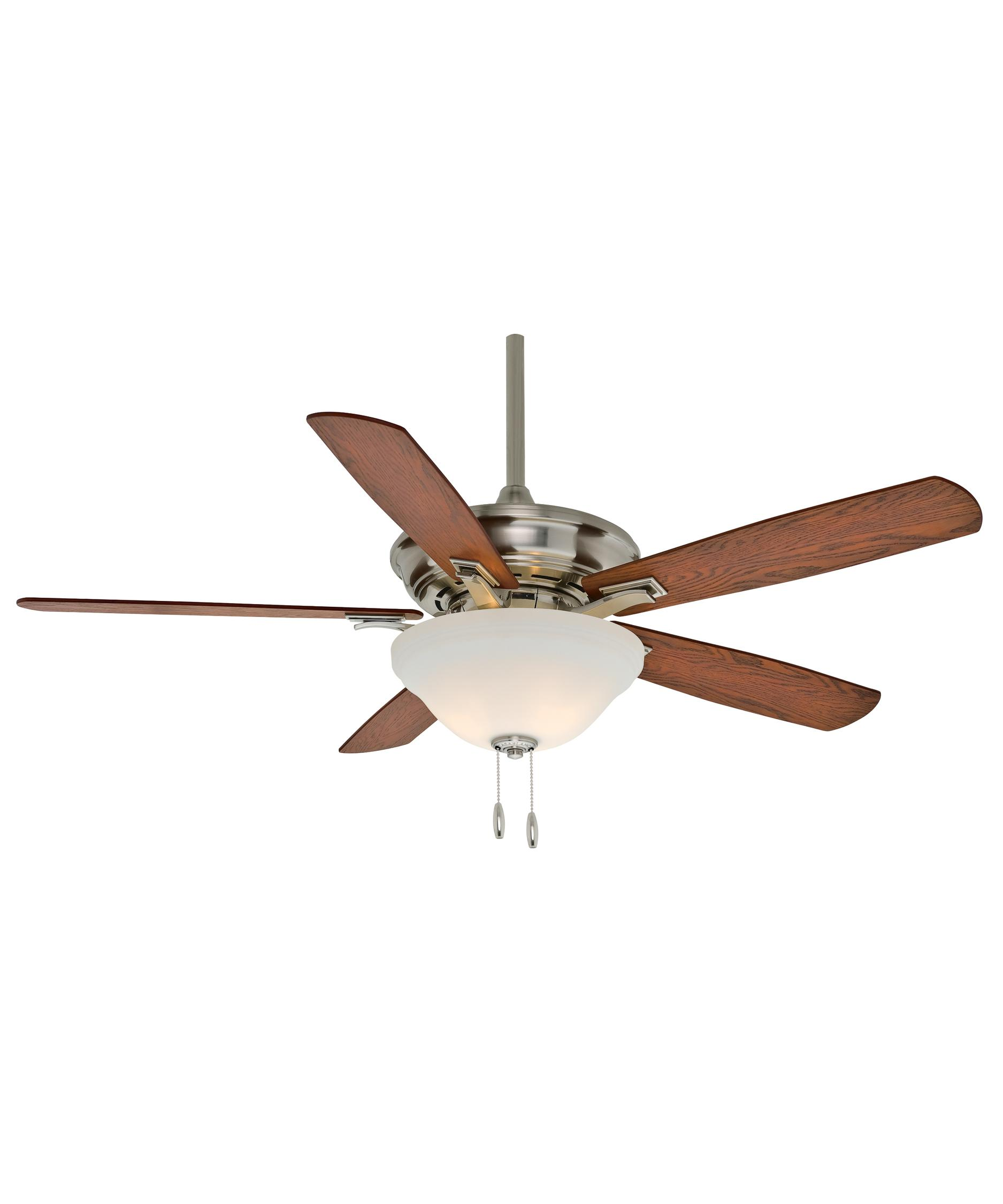 Murray Feiss Ceiling Fan Light Kit: Casablanca 54081 Academy Gallery 54 Inch Ceiling Fan With