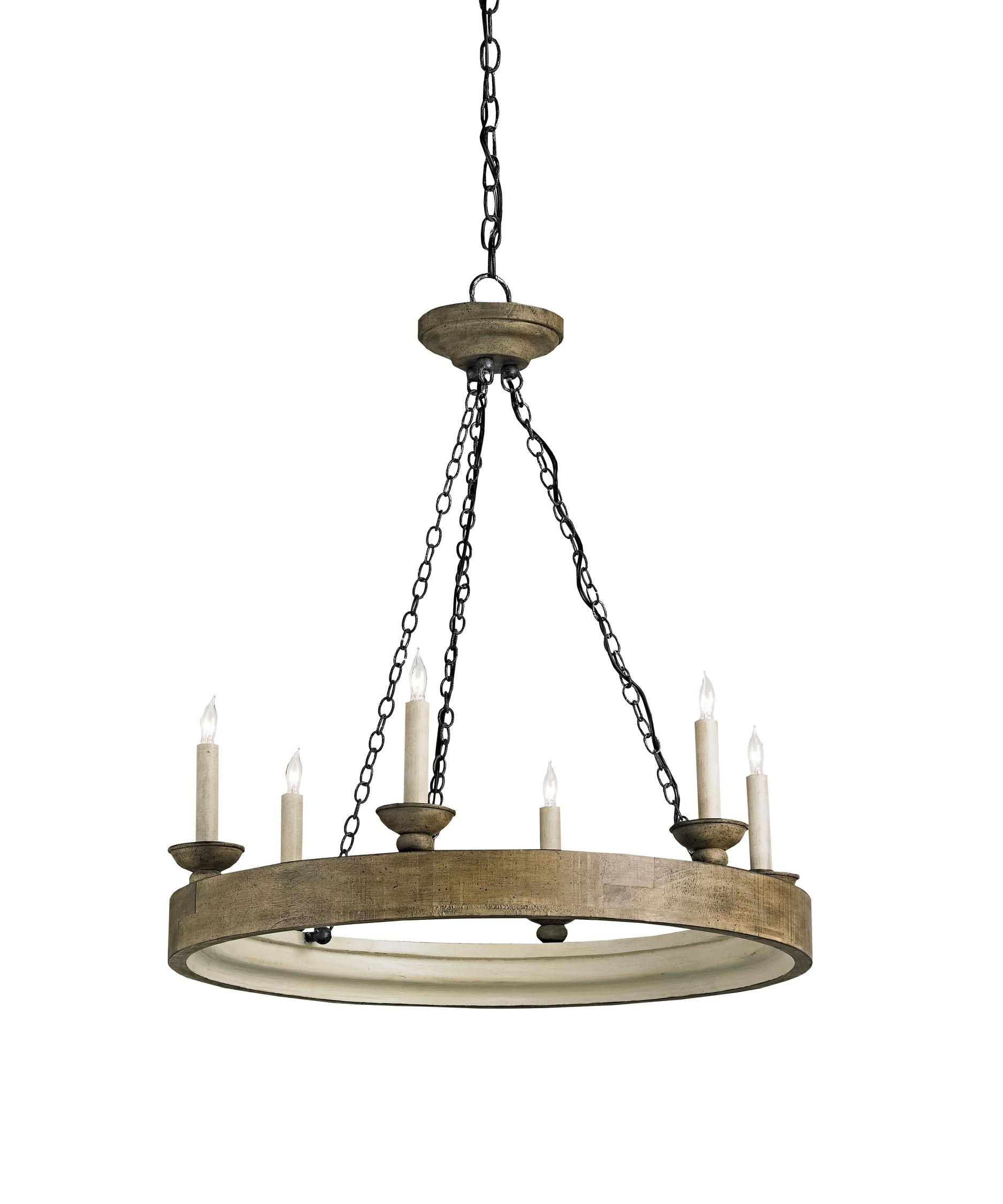 Currey and Company Beachhouse Chandelier | Capitol Lighting  1-800lighting.com