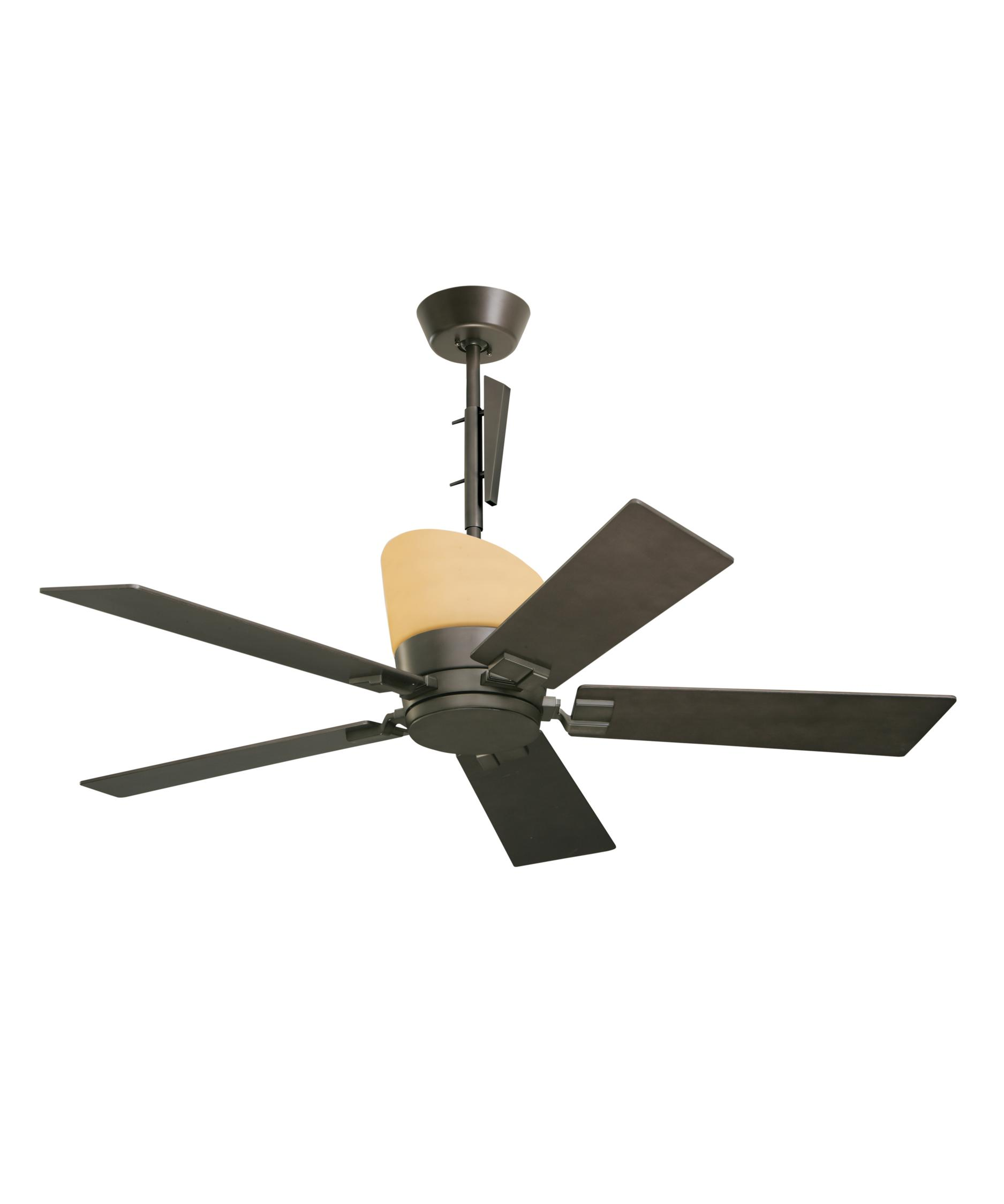 Murray Feiss Ceiling Fan Light Kit: Emerson CF745 Milano Vera 52 Inch Ceiling Fan With Light