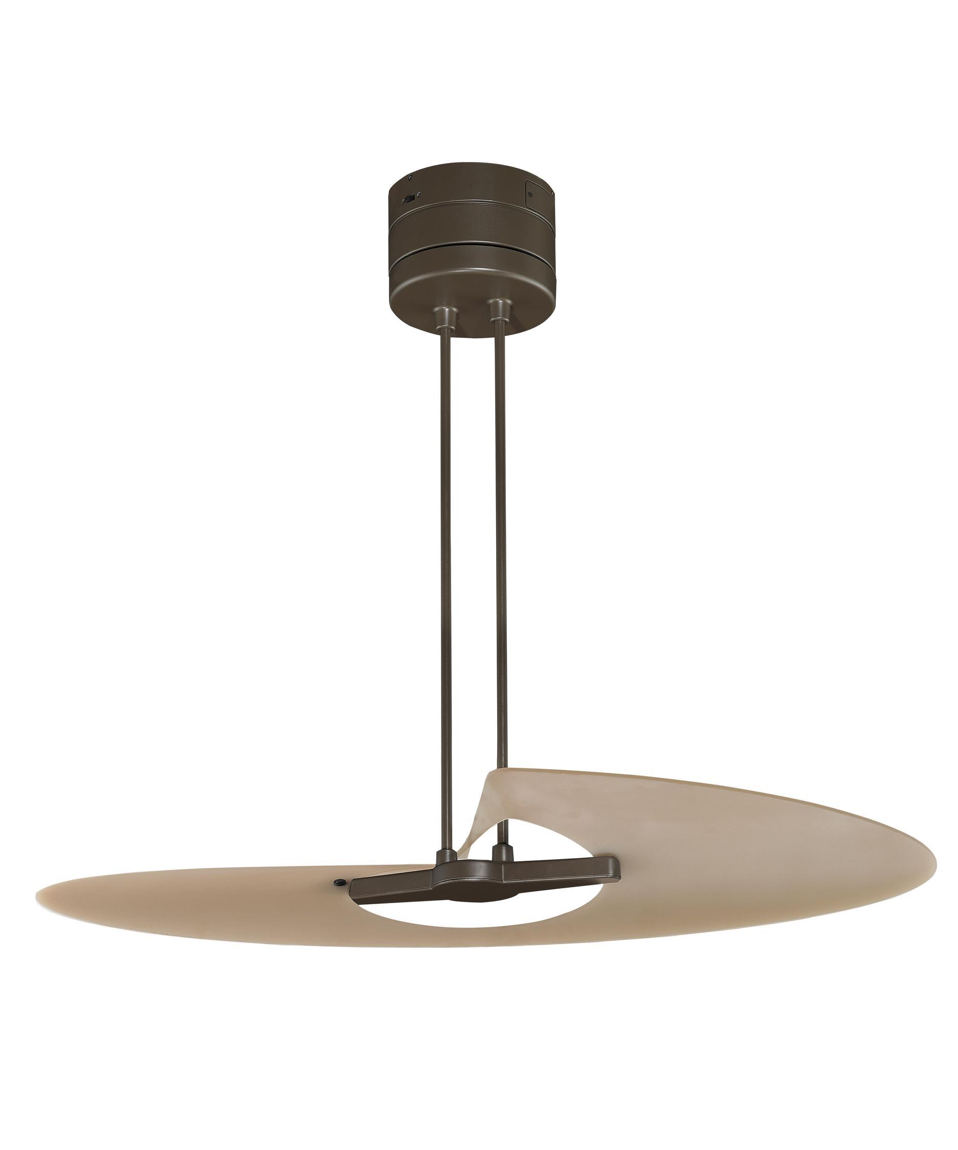 Marea Fanimation Ventilador de techo y ventilador de techo ()