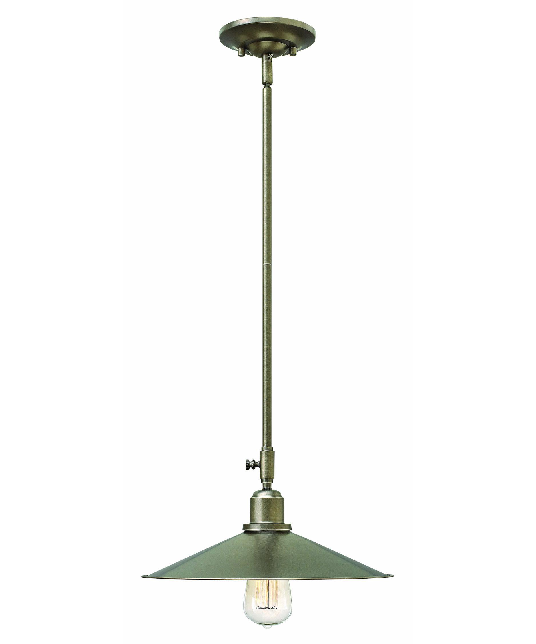 Hinkley Lighting Plantation Mini Pendant Zoom ImageHinkley 5317PL