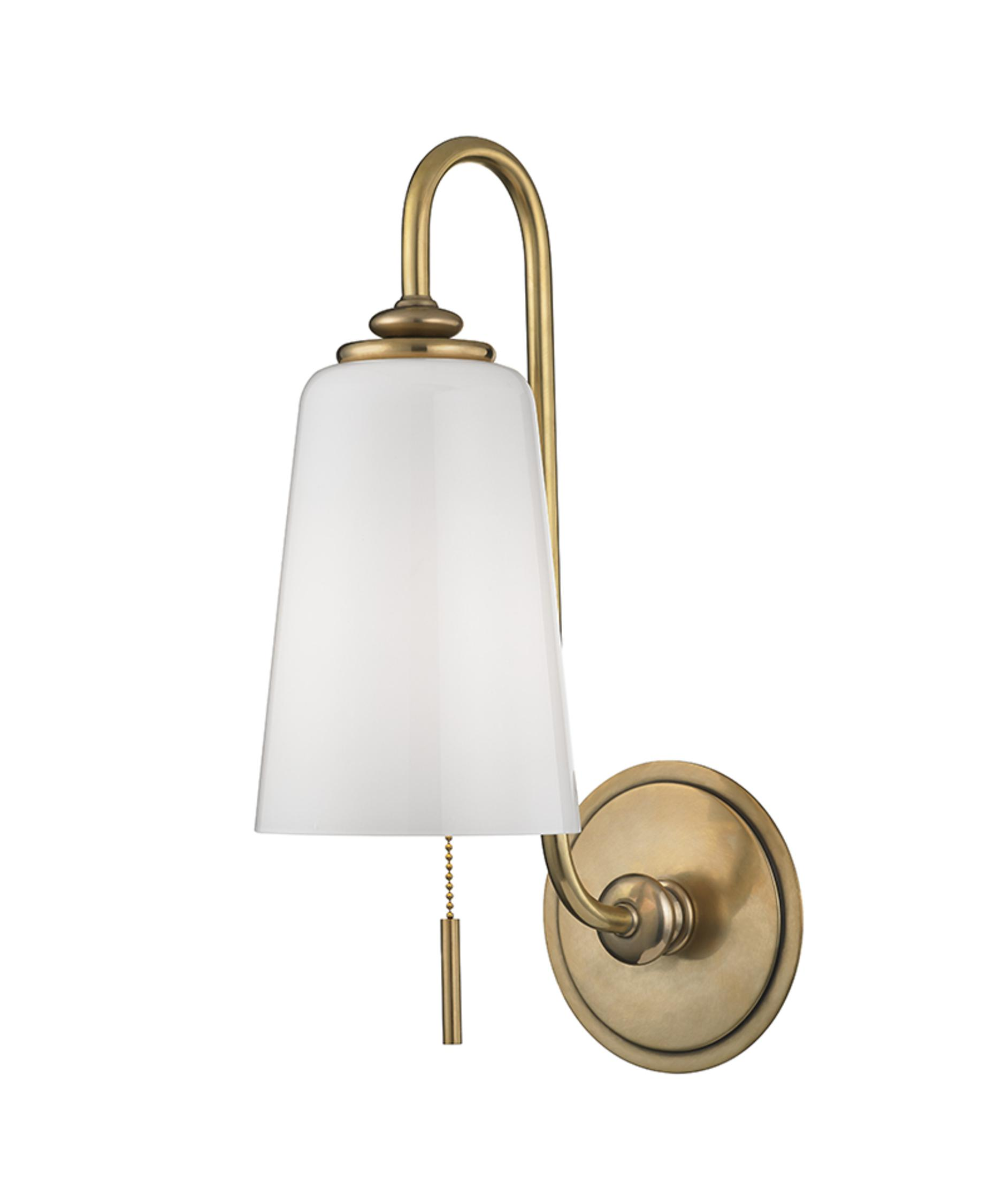Bathroom Light Fixture Pull Chain wall sconce with switch. loading zoom. view the volume lighting
