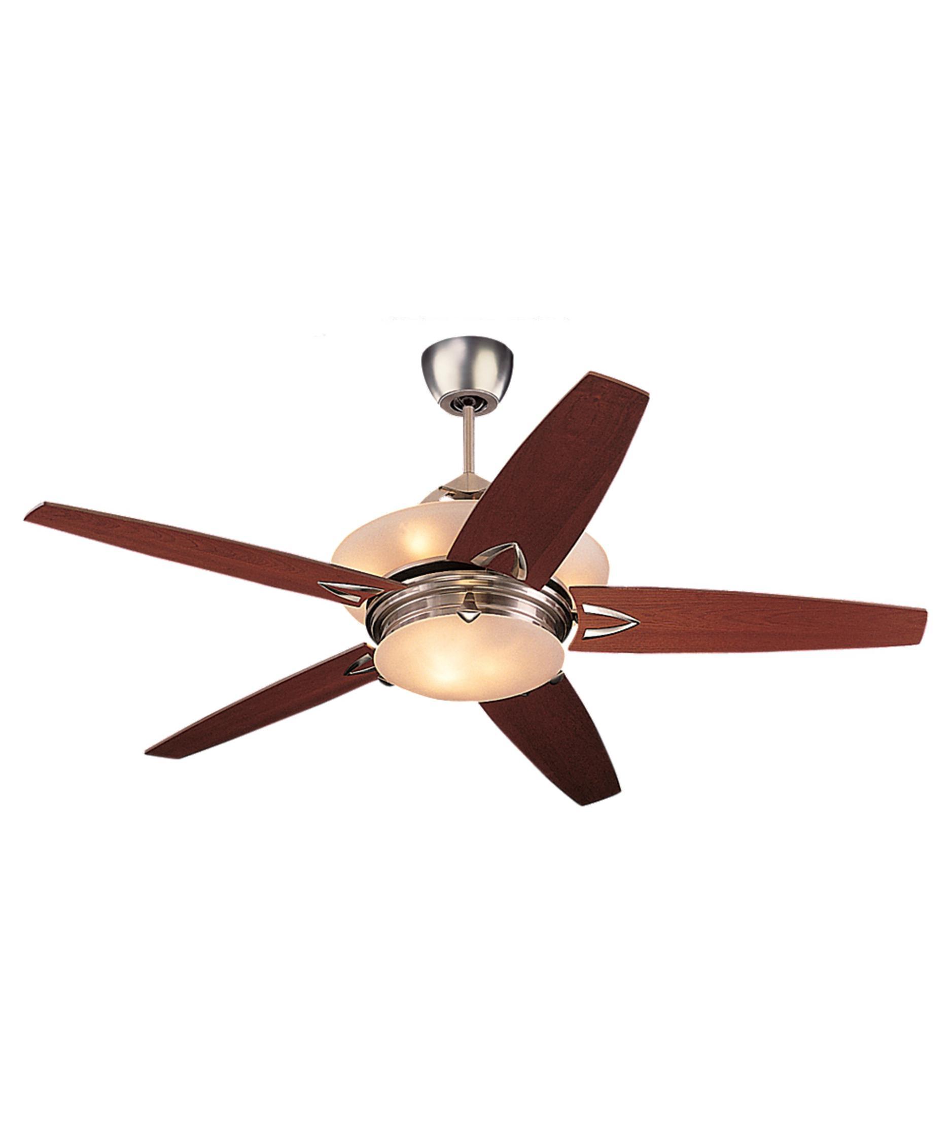 monte carlo 5ahr60 arch 60 inch 5 blade ceiling fan | capitol