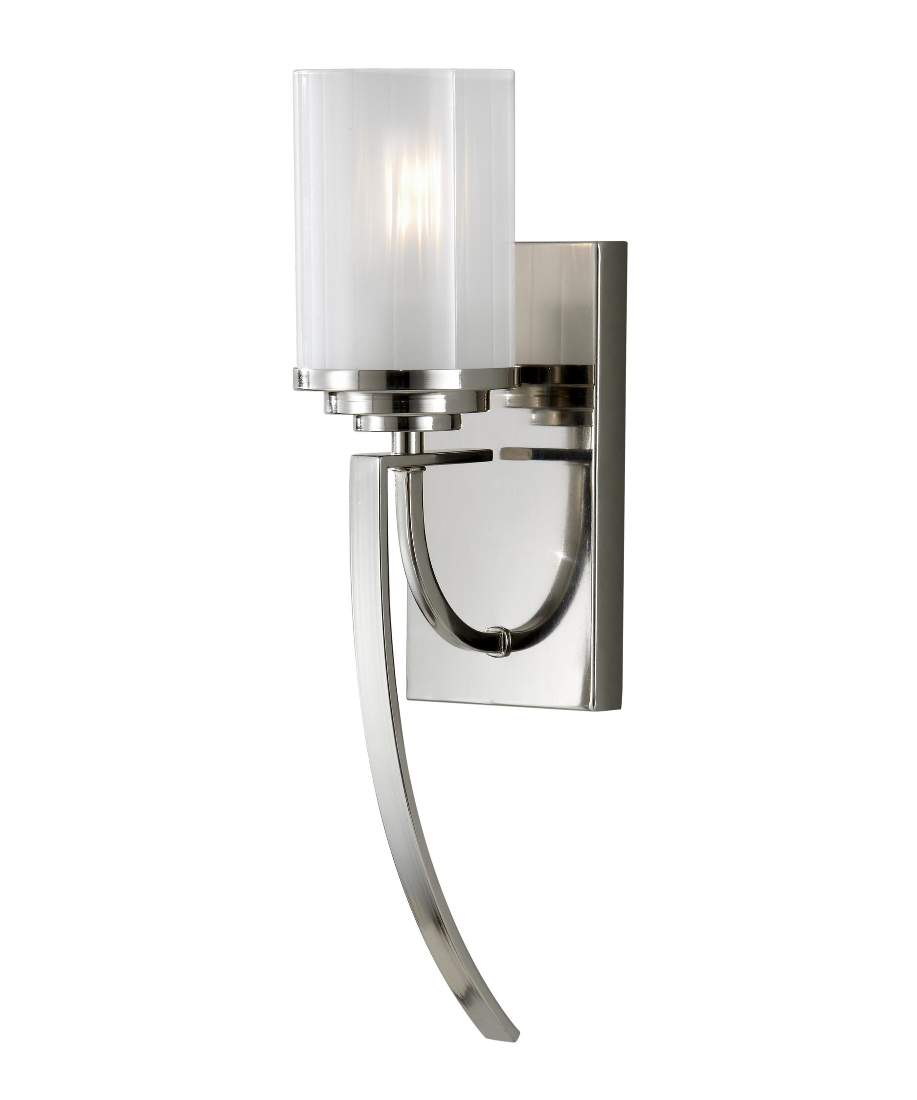 Murray Feiss Wall Sconces: Murray Feiss WB1561 Finley 18 Inch Wall Sconce
