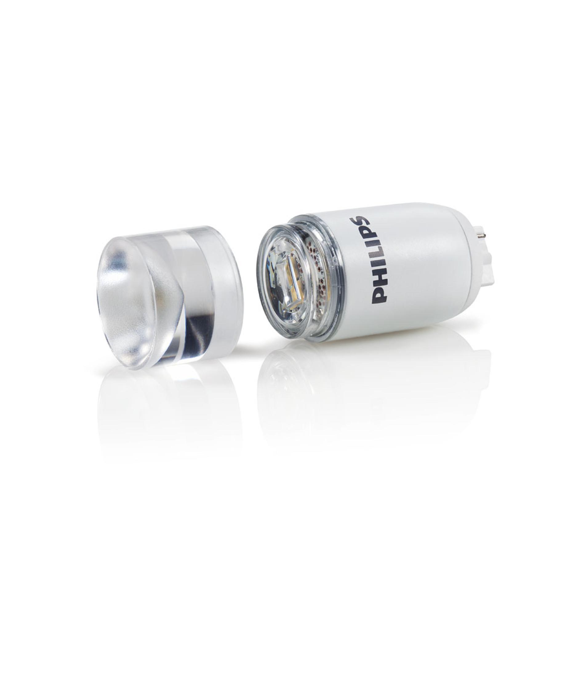 Philips 46677-407995 T3 3W 4000K LED Light Bulb   Capitol Lighting ...