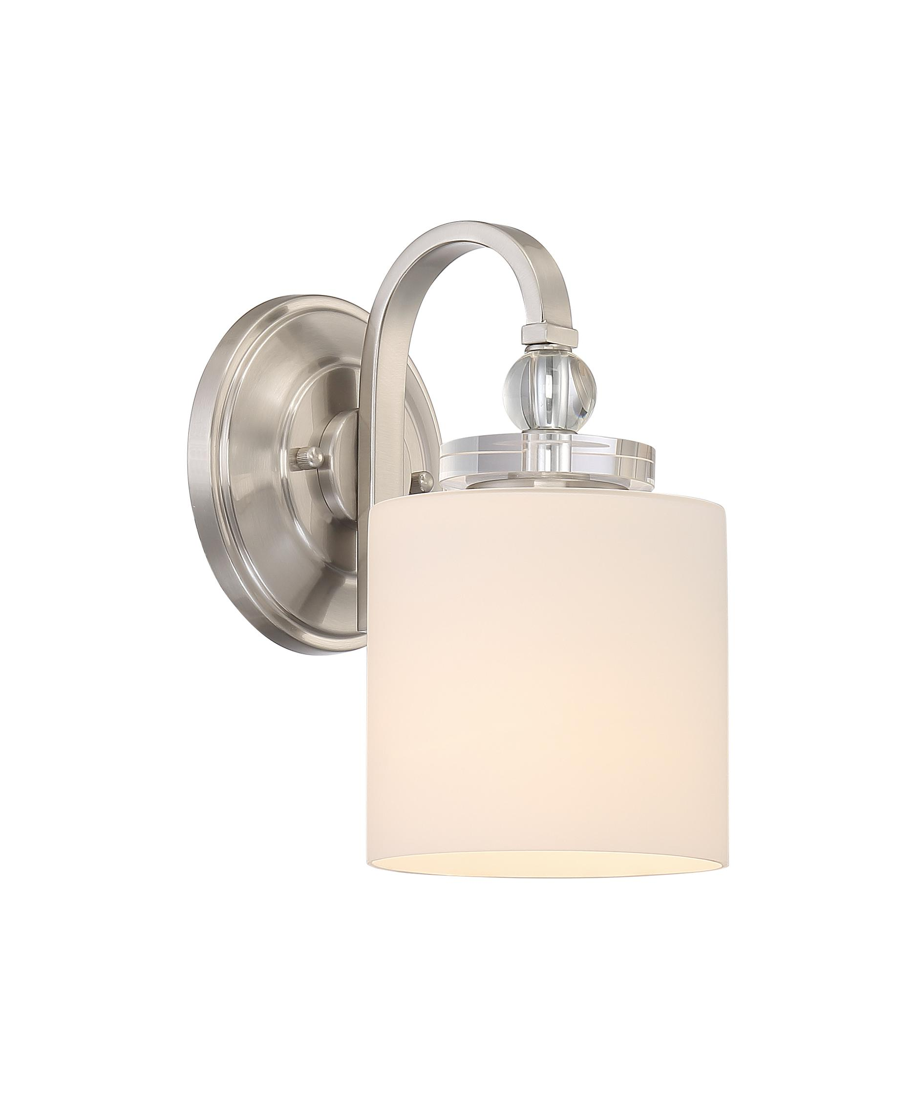 quoizel dw8701 downtown 6 inch wide wall sconce capitol lighting