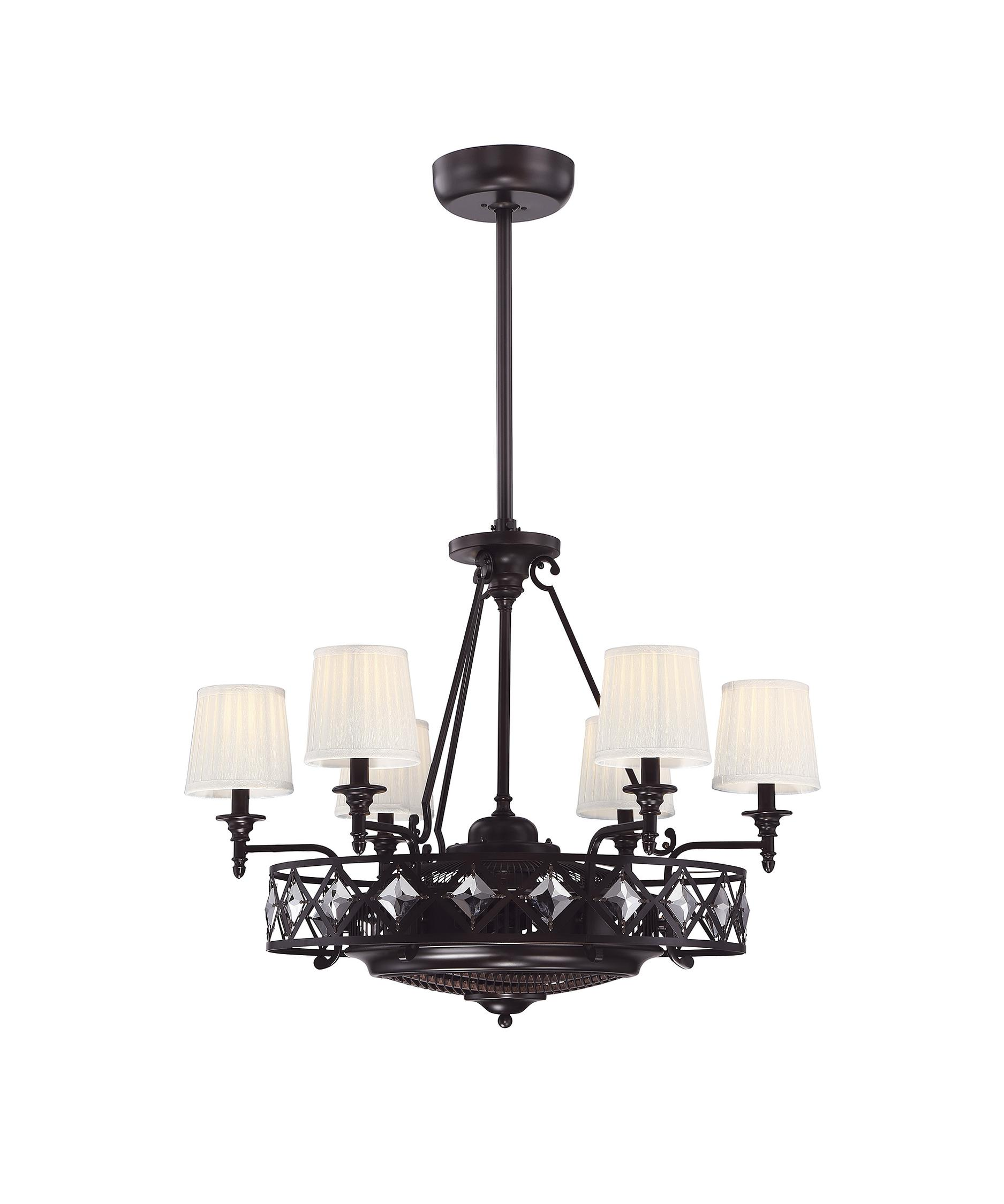 Savoy House Cambria 32 Inch Chandelier Ceiling Fan | Capitol ...:Savoy House Cambria 32 Inch Chandelier Ceiling Fan | Capitol Lighting  1-800lighting.com,Lighting