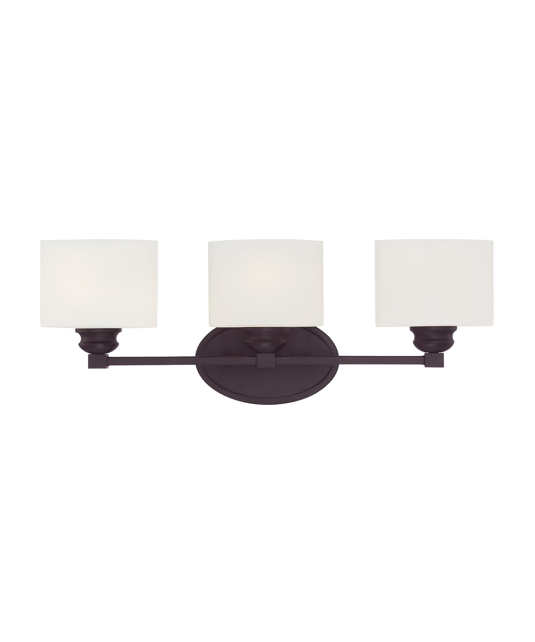 Kane 24 Inch Wide Bath Vanity Light