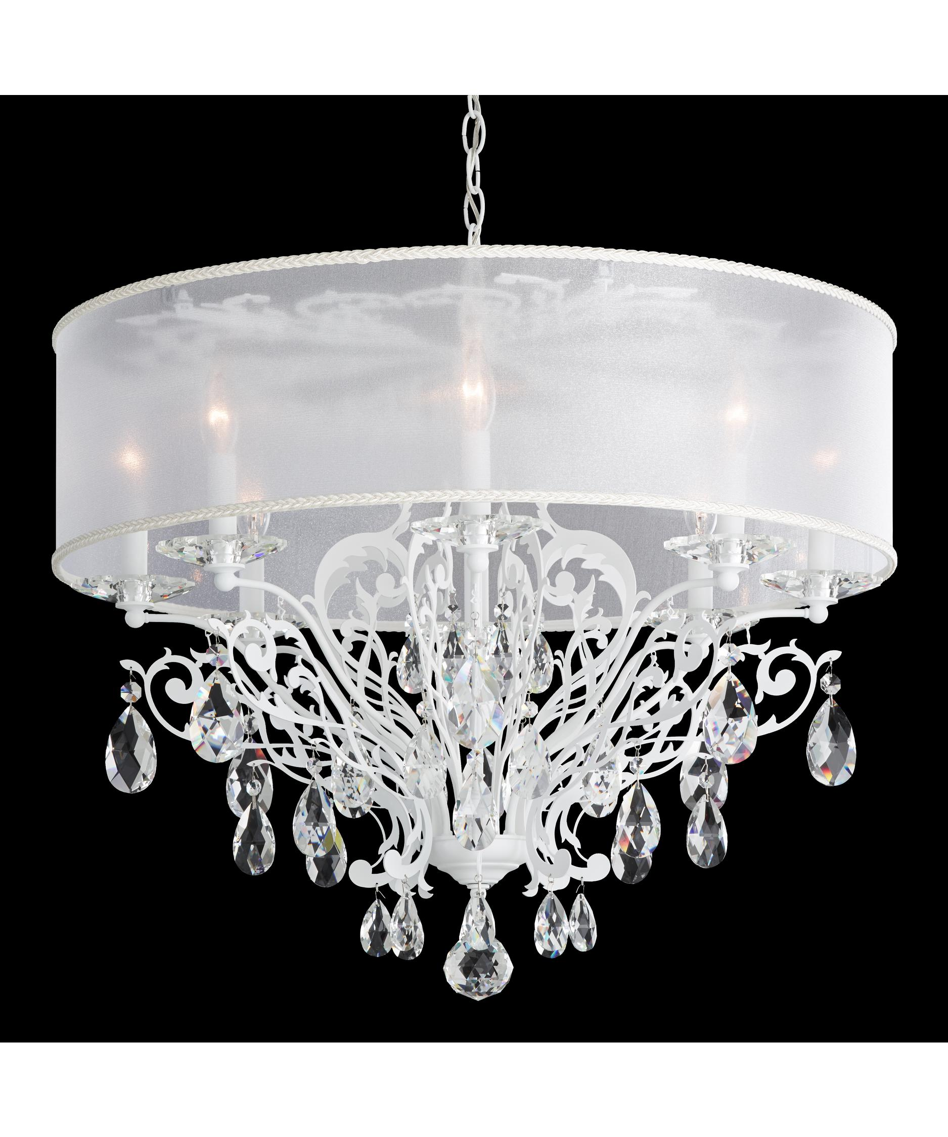 image without options - Schonbek Chandelier