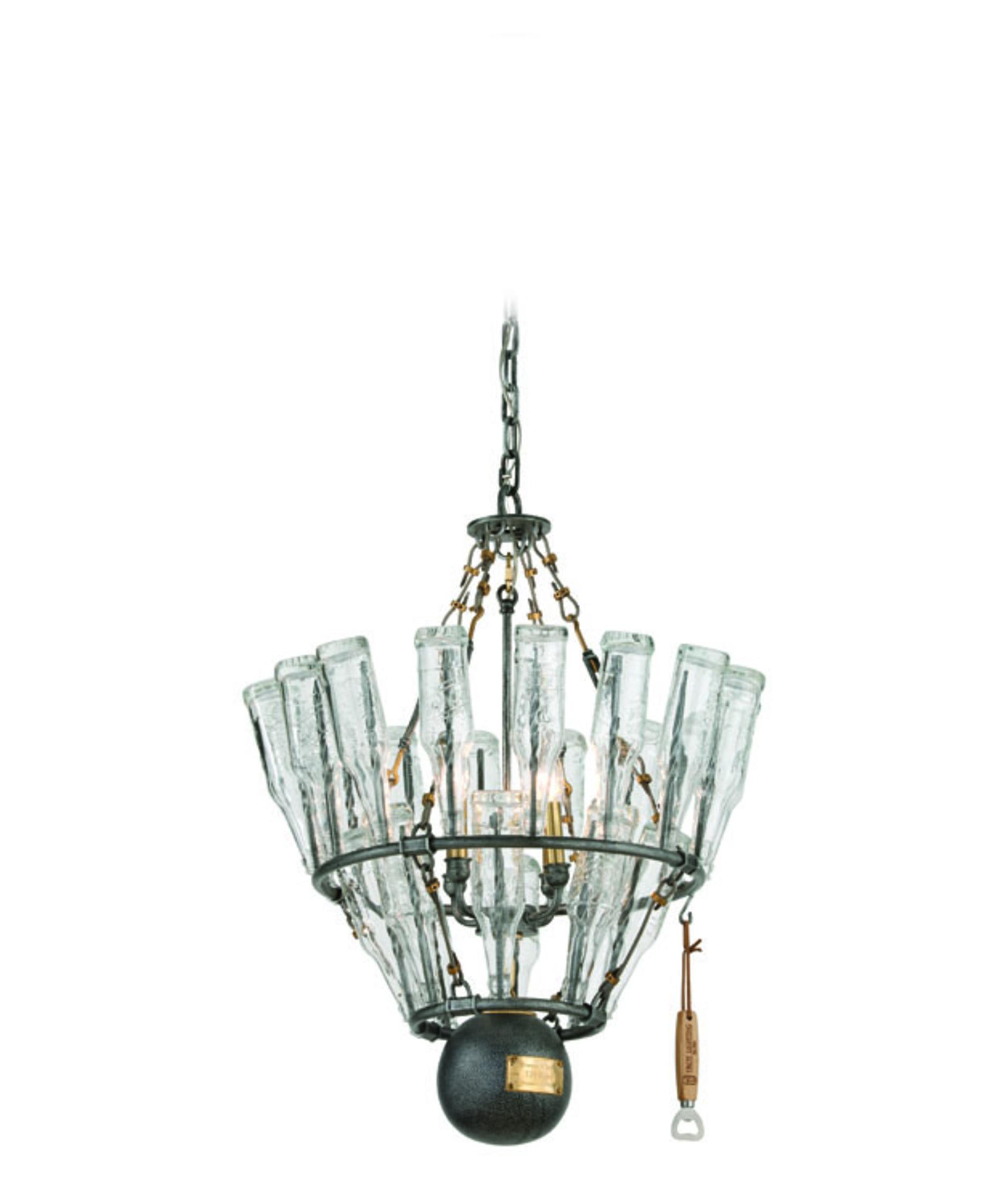 Troy Lighting F3944 121 Main Chandelier