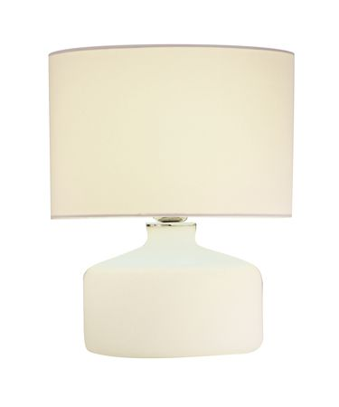 Shown in White finish and Frosted glass