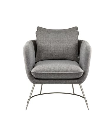Shown in Light Grey Soft Textured finish