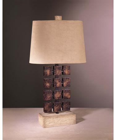 Shown in Antique Flame with Marble finish