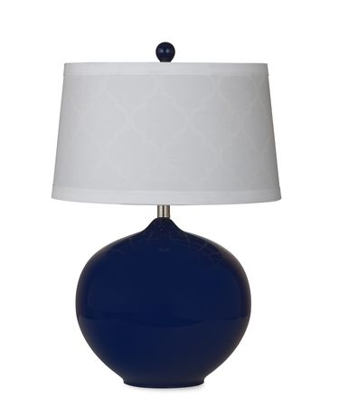 Shown in Cobalt Blue finish