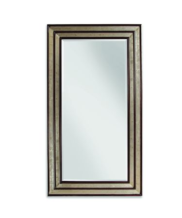 Shown in Silver and Ebony finish