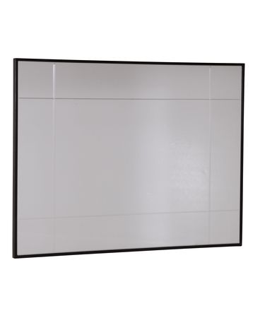 Shown in Clear Mirror And Black finish
