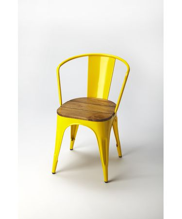 Shown in Yellow finish