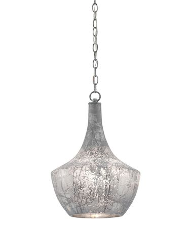 Shown in Antique Gray-Cloud finish