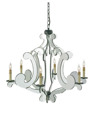 Shown in Old Iron-Light Antique finish