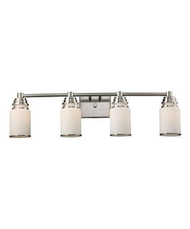 ELK Lighting 11267-4 Bryant  32 Inch Bath Vanity Light