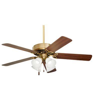 Emerson Pro Series Ii 50 Inch 5 Blade Ceiling Fan Capitol Lighting 1 800lighting Com