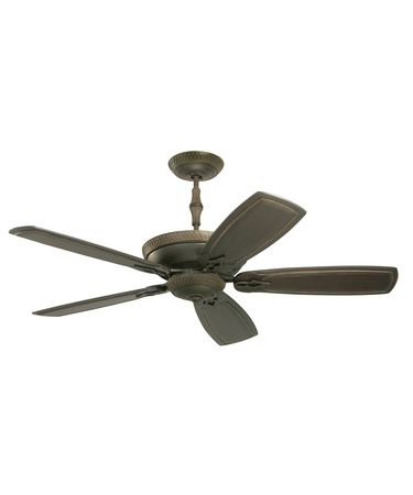 Emerson CF830 Monaco 60 Inch Ceiling Fan With Light Kit