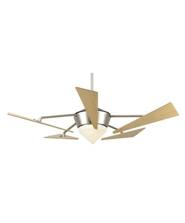 Fanimation FP4210-220 Volare 60 Inch 220 Volt Ceiling Fan With Light Kit