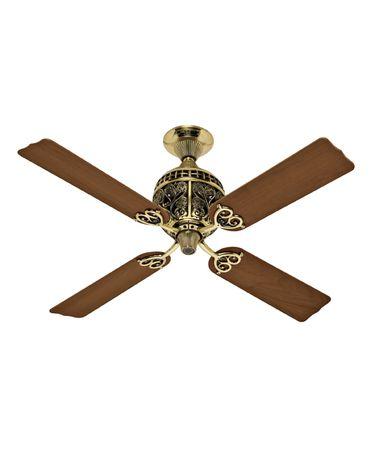 Hunter Fan 1886 Series 52 Inch 4 Blade Ceiling Fan