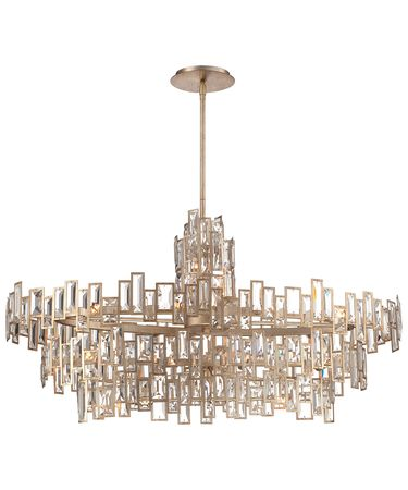 Shown in Luxor Gold finish