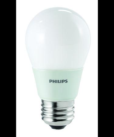 Philips 46677-411640 AccentLED 3 Watt Medium Base A15 Fan Light LED Bulb