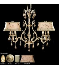 American Brass and Crystal – IL9661