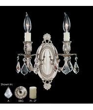 American Brass and Crystal – WS9412