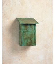 Arroyo Craftsman MMB Mission Mail Box