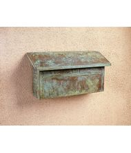 Arroyo Craftsman MMBL Mission Mail Box