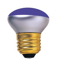 Bulbrite 40R14B 40 Watt 120 Volt Blue Incadescent Bulb