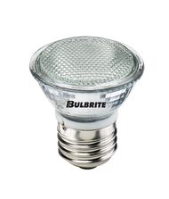 Bulbrite FMW-E26 35 Watt 120 Volt Clear PAR16 Flood Bulb