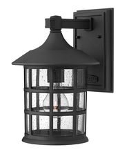 Hinkley Lighting 1804 Freeport 1 Light Outdoor Wall Light
