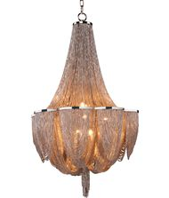 Maxim Lighting 21465 Chantilly 22 Inch Chandelier