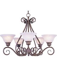 Maxim Lighting 2655 Pacific 29 Inch Chandelier