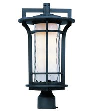 Maxim Lighting 30480 Oakville 1 Light Outdoor Post Lamp