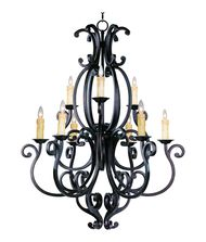 Maxim Lighting 31006 Richmond 38 Inch Chandelier