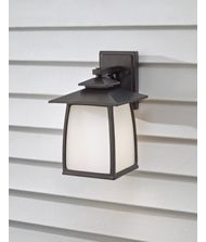 Murray Feiss OL8501 Wright House 1 Light Outdoor Wall Light