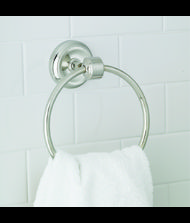 Norwell 3433 Elizabeth Towel Bar