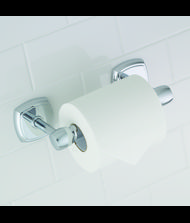 Norwell 3441 Soft Square Toilet Paper Holder