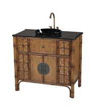 Sterling Industries 88-9010 Bamboo Vanity Unit