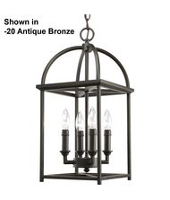 Thomasville Lighting P3884 Piedmont 13 Inch Foyer Pendant