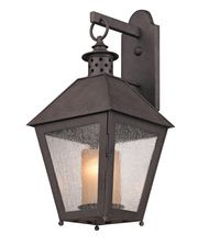 Troy Lighting B3292 Sagamore 1 Light Outdoor Wall Light