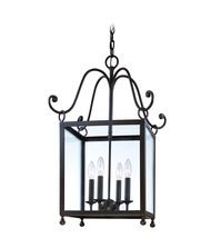 Troy Lighting F2336 Mill Valley 16 Inch Foyer Pendant
